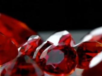 Rubini. La miniera di Montepuez è il giacimento di rubini più grande del mondo