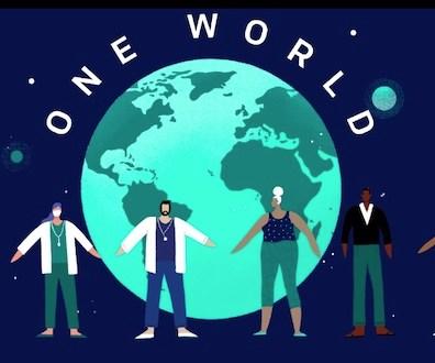 L'ong ONE lancia la proposta di una risposta globale contro il Coronavirus