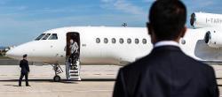 Ostaggi italiani liberati in Mali
