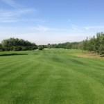 [ゴルフ]今年初ラウンドは87(北京长阳高尔夫俱乐部)