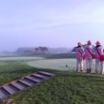 [ゴルフ]今年の低調度合いを象徴する今年最後のラウンド(大宗高尔夫俱乐部)