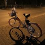 [自転車]北京の寒さをなめていた(mobikeで北京五環一周、失敗)