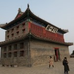 [中国観光]母校の校是「天下第一関」のある山海関を訪れる