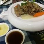 [23省中国料理チャレンジ]濃い目の味付けはビールに合う(寧夏回族自治区)