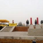 [北京観光]今年二度目の庙会は地坛公园