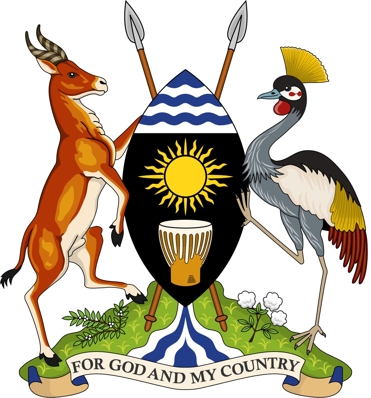 69df53ffc6d3cac - Coronavirus - Uganda: 5 new cases of COVID-19 confirmed bringing the total to 23 cases in Uganda