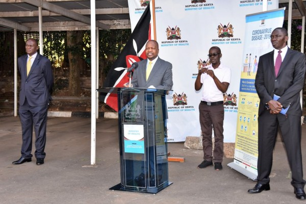 The Government has confirmed 29 more cases of Coronavirus and two deaths in the last 24 hours bringing the total number of positive cases to 110. The two patients who had tested positive, died in Nairobi and Mombasa respectively bringing the total number of those who have died to three. Making the announcement the Cabinet […]