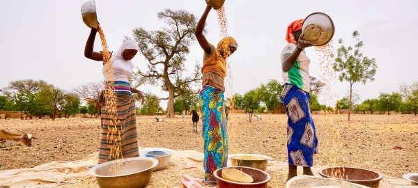 """Food insecurity levels in the Sahel region are """"spiralling out of control"""", the World Food Programme (WFP) said on Thursday, as it expressed concerns about the potential impact on humanitarian supply chains because of restrictions imposed in response to the COVID-19 pandemic. Across the Central Sahel in Africa – encompassing Burkina Faso, Mali and Niger […]"""