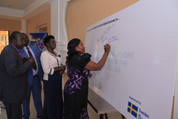 The United Nations Capital Development Fund (UNCDF) announced partnerships with digital services providers aimed at increasing access to and usage of digital services in the North and West Nile regions of Uganda. Through this partnership, UNCDF is supporting private sector players to develop and scale digital solutions for communities that are often marginalized and denied […]