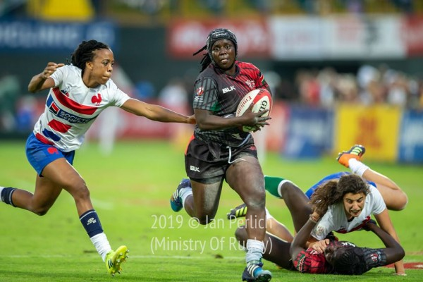 The Kenya women's national sevens team, Lionesses, are among the twelve teams lined up to compete at the inaugural HSBC Sevens Challenger Series event for women, which will take place at the Danie Craven Stadium in Stellenbosch, South Africa on 28-29 March, 2020. The Lionesses are alongside Argentina, Belgium, China, Colombia, Japan, Kazakhstan, Mexico, Papua […]