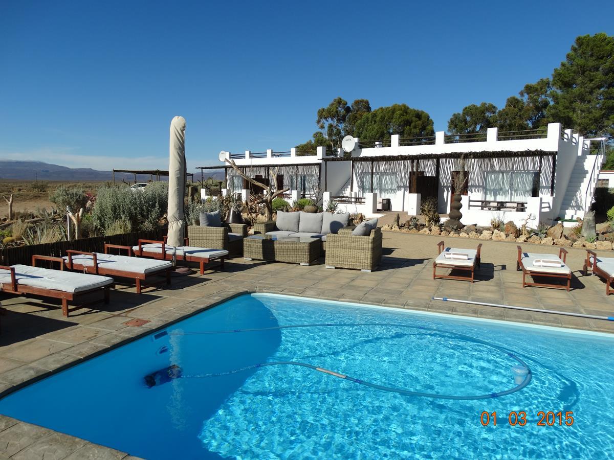 Beautiful Accommodation And Chalet On Safari