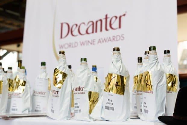 Decanter Awards