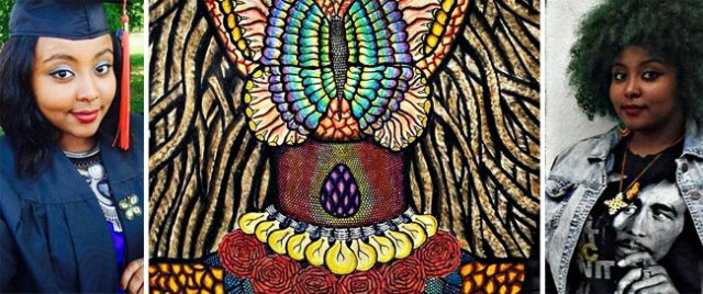Graduation-to-Young-Artist-Gelila-Metiti-Mesfin-Africa-Fashion