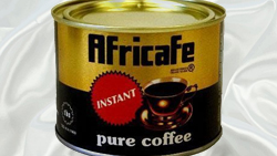 Africafe Instant Coffee 100g