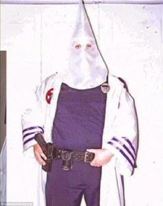 KKK Police