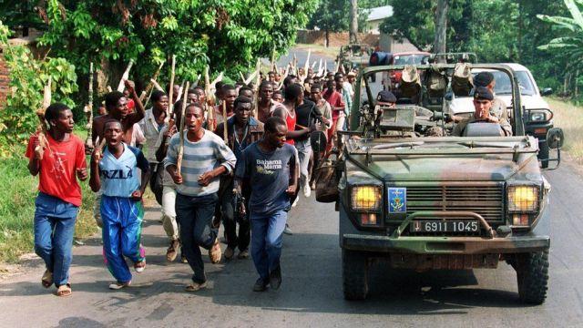 France role in Rwanda genocide