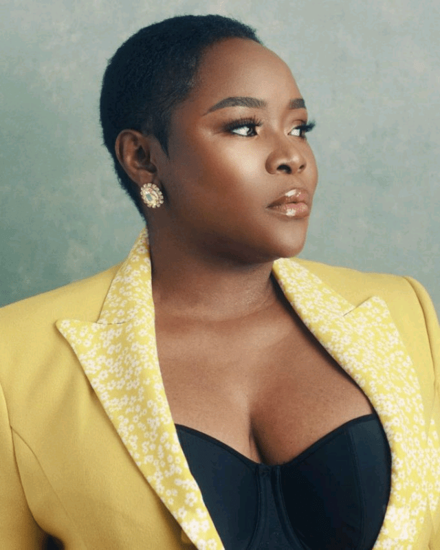 I Cut My Hair In Honor Of Those Who Died During #EndSARS Protests - Singer Omawumi