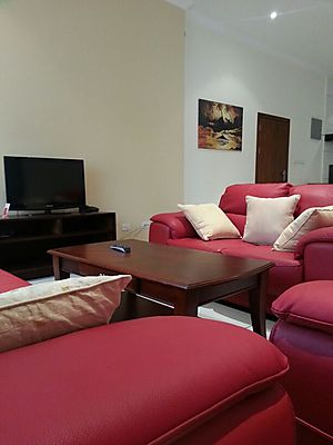 Holi Flats Serviced Apartments Airport Airport Area