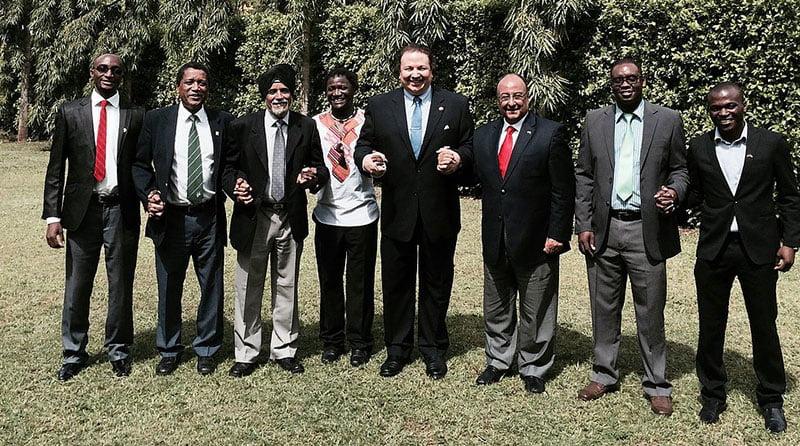 Egypt Embassy in Malawi
