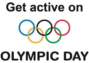 Olympic Day - 2017 @ WorldWide Event