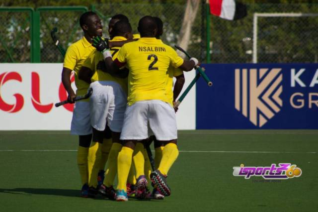 Image result for african hockey championship 2017