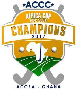 Africa Cup for Club Champs [ACCC] – 2017 (M&W) @ Theodosia Okoh Hockey Stadium, Accra, Ghana