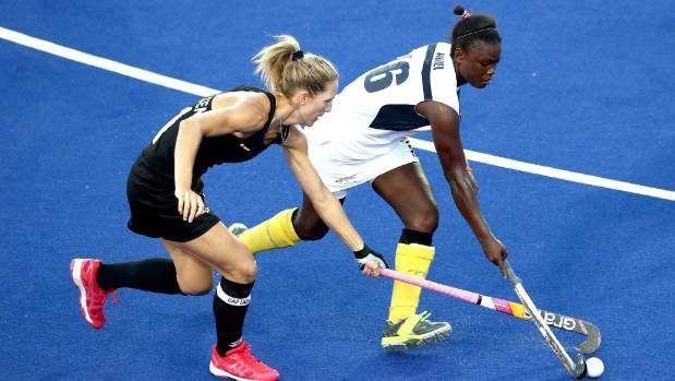 GC2018: Hockey Ladies suffer first loss at Gold Coast 2018