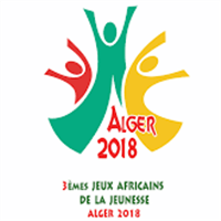 Africa Youth Games [AYG] (M&W) @ Algiers