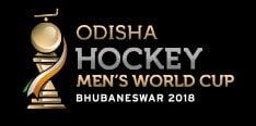14th FIH Men's World Cup @ Bhubaneswar, India