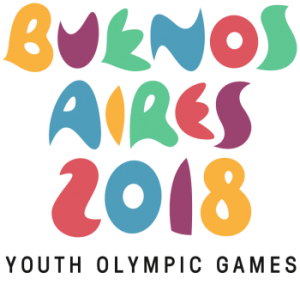 3rd Youth Olympic Games @ Argentina