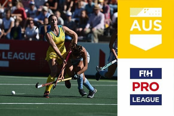 #FIHProLeague: Netherlands to face Australia in women's FIH Pro League final