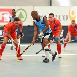 IAC 2021 Namibia Men