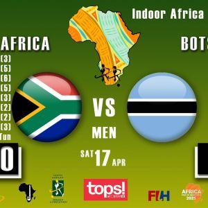 SA Women Remain unbeaten