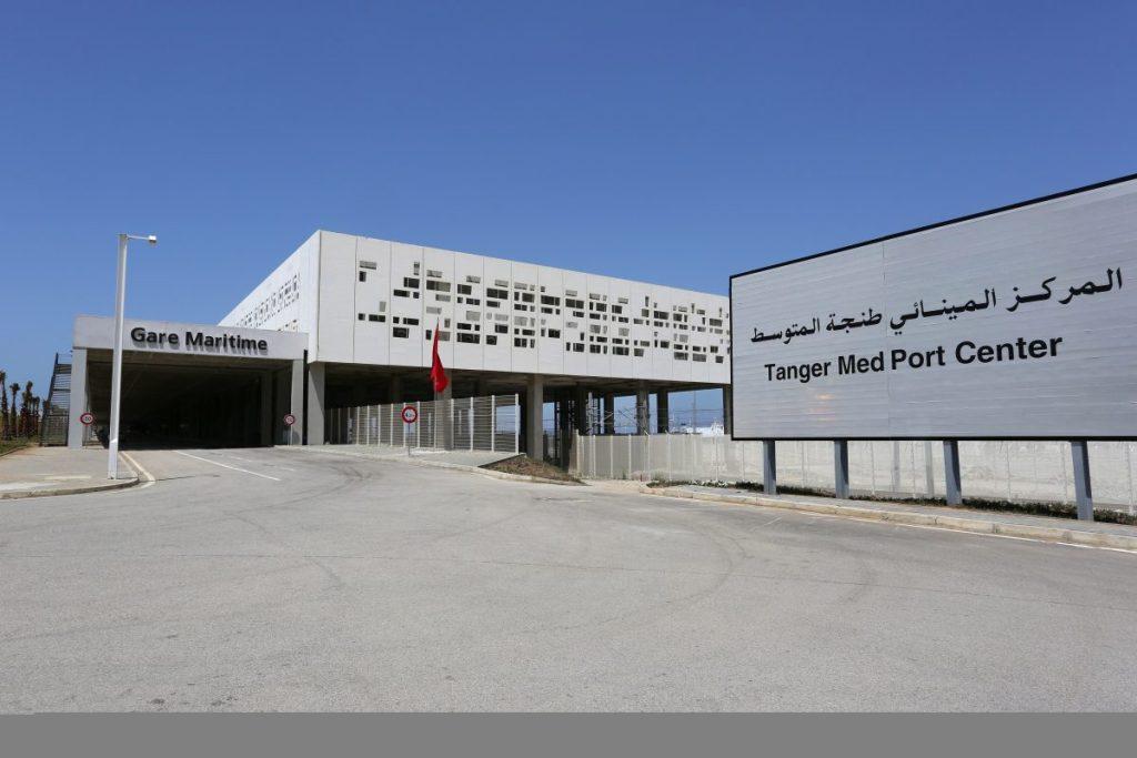 Tanger Med renforce son offre de services au profit des passagers par l'ouverture d'un nouvel hôtel opéré par Onomo