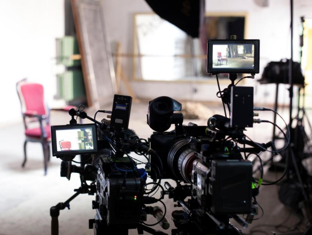 Séminaire à Salé sur l'égalité des genres dans l'industrie du film