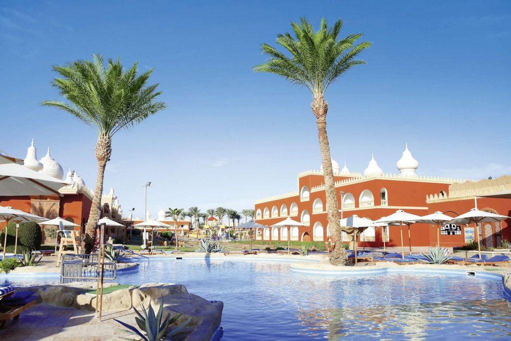 L'Egypte en tête du top dix du développement hôtelier en Afrique