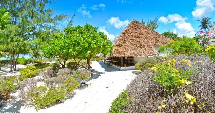 Aleph Hospitality signe un accord de gestion pour deux hôtels à Zanzibar