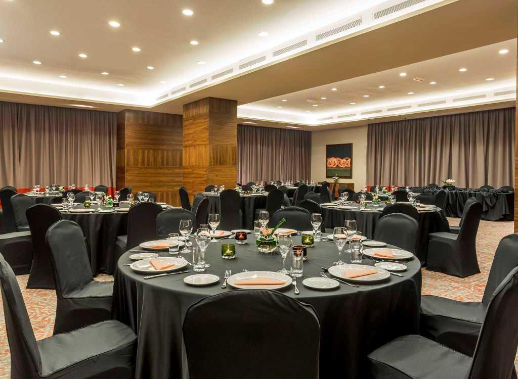 Hilton franchit le cap des 100 hôtels en Afrique