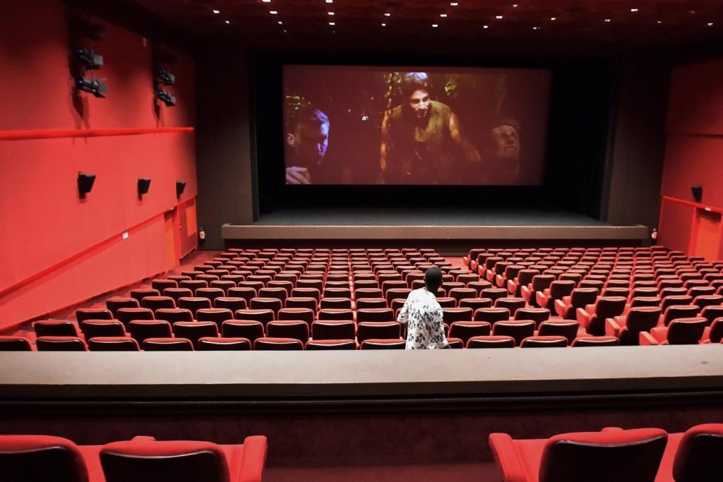 La Côte d'Ivoire veut se positionner comme le plus grand parc à salle de cinéma d'Afrique francophone