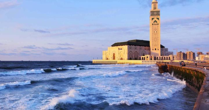 Maroc : Les arrivées touristiques en hausse de 6,4% à fin août
