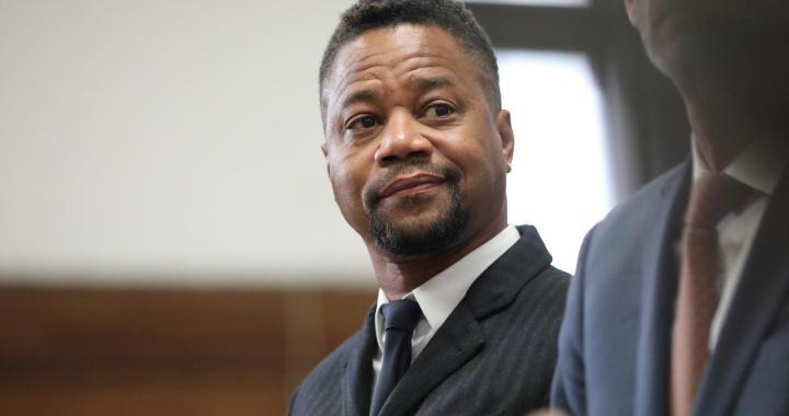 Agressions sexuelles: l'acteur américain Cuba Gooding Jr. plaide non coupable