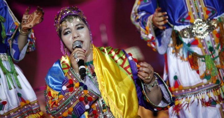 Maroc: Fatima Tabaamrant remporte le Prix honorifique de la culture amazighe 2018