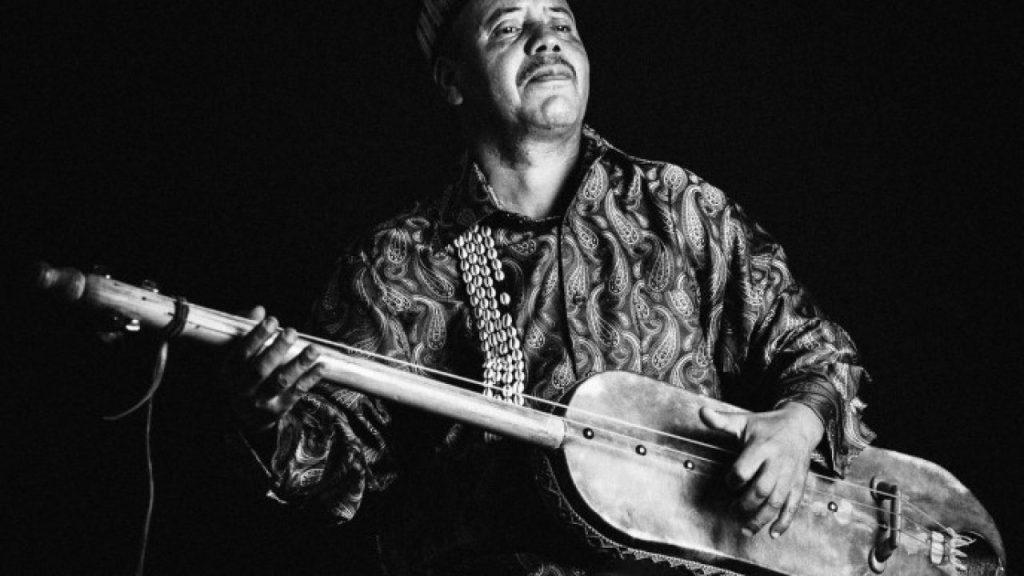 1er Festival Gnaoua de Gand: Une prestation magistrale de Majid Bekkas