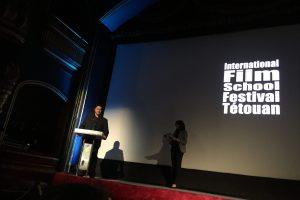 Tétouan: Coup d'envoi de la 5ème édition du Festival international des écoles du cinéma