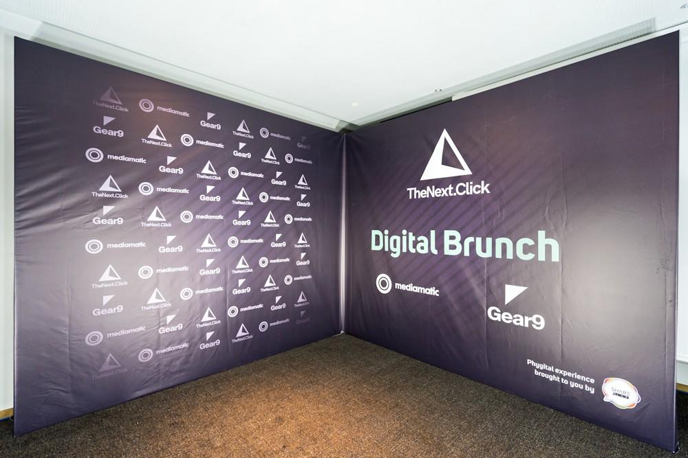 3ème édition des Digital Brunch le 5 novembre 2019