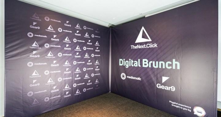 Casablanca accueille la 3ème édition des Digital Brunch le 5 novembre 2019