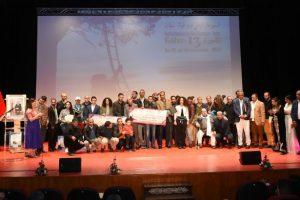 """FNFAS: le film """"Soupirs sous la poussière"""" remporte le premier prix"""