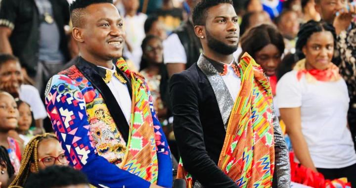 Musique : OPENN Africa renforce l'encadrement du groupe Magic Diezel