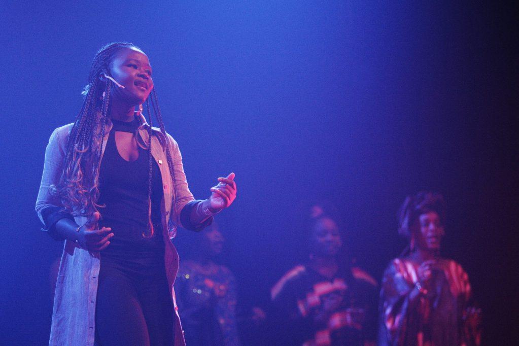 """Shula Ndiaye se prépare pour la 6ème édition du """"Shula Acoustic Tour"""""""