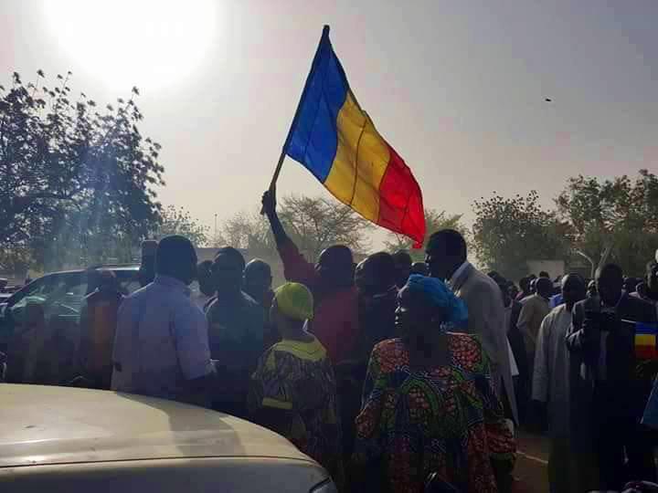 I movimenti in lotta per la democrazia in Ciad: leader ricercati e arrestati
